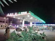 G.M Petroleum- Total Petrol Station