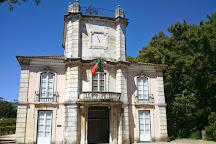 Museu Nacional do Teatro, Lisbon, Portugal