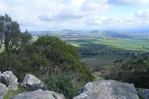 Mount Beckworth Scenic Reserve, Clunes, Australia