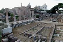 Casa dei Cavalieri di Rodi, Rome, Italy