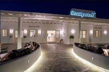 Beautyworld Spa, Mykonos, Greece
