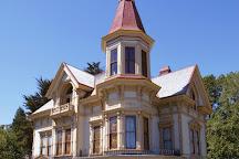 Flavel House Museum, Astoria, United States