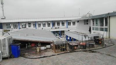 Khorasan Market-Sarafiha