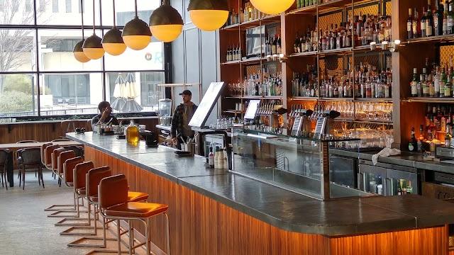 Katharine Brasserie & Bar
