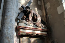 Eglise Saint-Jean-Baptiste, Chaource, France
