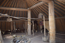Knife River Indian Villages Historic Site, North Dakota, United States