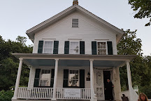 Alexander Noble House Museum, Fish Creek, United States