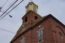 St. John's Episcopal Church, Portsmouth, United States