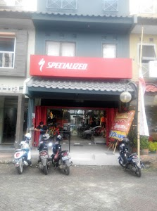SPECIALIZED BSD
