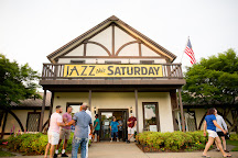 Beachaven Vineyards & Winery, Clarksville, United States