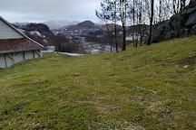 Kongeparken, Gjesdal Municipality, Norway