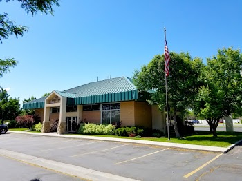 Central Bank - Mapleton Payday Loans Picture