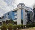 Atrium Business Center Tashkent, улица Фидокор на фото Ташкента