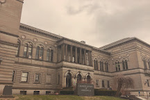 Carnegie Library of Pittsburgh - Main, Pittsburgh, United States