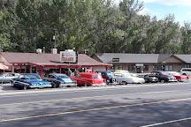 Coarsegold Historic Village, Coarsegold, United States