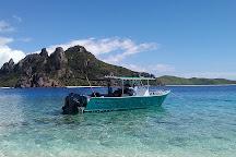 Hidden Gem Diving & Fishing Fiji, Nadi, Fiji