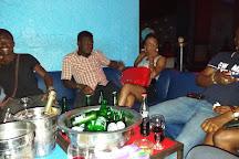 Epilogue, Grand Bassam, Ivory Coast