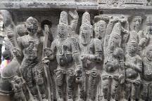Ramaswamy Temple, Thanjavur, India
