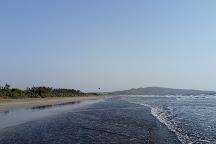 Diveagar Beach, Diveagar, India