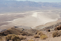 Dante's View, Death Valley National Park, United States