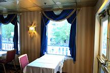 Savannah Riverboat Cruises, Savannah, United States