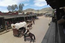 Paseo del Viejo Oeste, Durango, Mexico