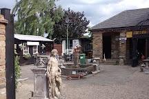 Battlesbridge Antiques and Craft Centre, Battlesbridge, United Kingdom