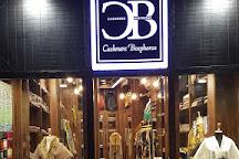 Cashmere Bosphorus, Istanbul, Turkey