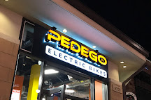Pedego Electric Bikes Southlands, Aurora, United States