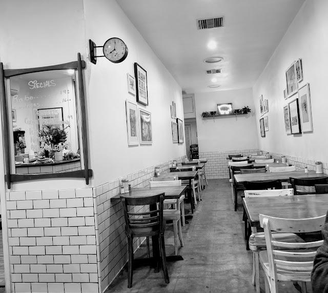 El Cochinito Restaurant