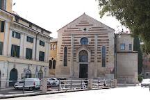 Chiesa di Santo Stefano, Verona, Italy