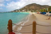 Wathey Square, Philipsburg, St. Maarten-St. Martin