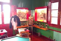 Museo del Puerto de Ingeniero White, Bahia Blanca, Argentina