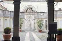Palazzo Birago di Borgaro, Turin, Italy