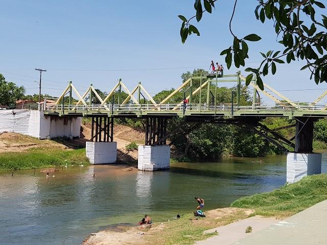 Ponte Alta do Tocantins