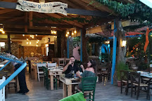 Malibu Bar Arillas Corfu, Arillas, Greece