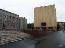 Архивное управление, Красная улица на фото Кемерова
