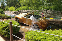 Visit Geyser Falls Water Theme Park on your trip to Choctaw