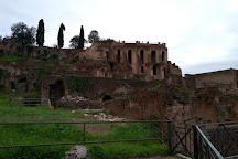 Palazzo Madama - Sede del Senato della Repubblica, Rome, Italy