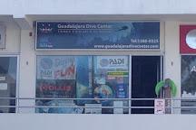 Guadalajara Dive Center, Guadalajara, Mexico