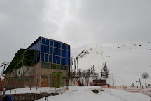 Dizin Ski Resort, Karaj, Iran
