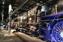 Cité du Train - Musée français du chemin de fer, Mulhouse, France