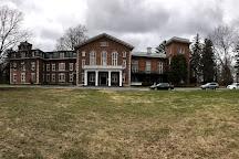 Oneida Community Mansion House, Oneida, United States