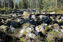 Riisitunturi National Park, Posio, Finland