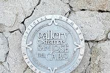 Frank Arnold Gallery, San Jose del Cabo, Mexico