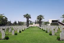 ANZAC Memorial Center, Beersheba, Israel