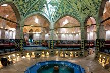 Sultan Amir Ahmad Bathhouse, Kashan, Iran