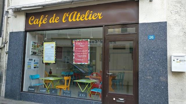 Cafe De L'atelier