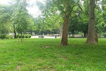 Parco Don Luigi Giussani, Milan, Italy