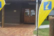 Wondai Visitor Information Centre and Timber Museum, Wondai, Australia